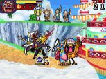 One Piece: Gigant Battle - Screenshots - Bild 3