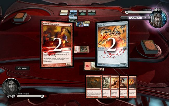Magic: The Gathering - Duels of the Planeswalkers 2012 - Screenshots - Bild 8