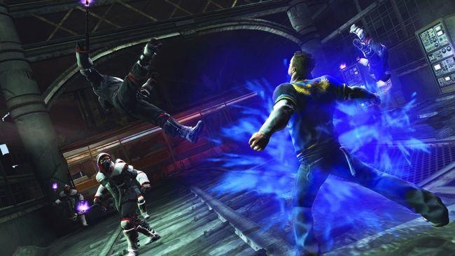 X-Men: Destiny - Screenshots - Bild 3