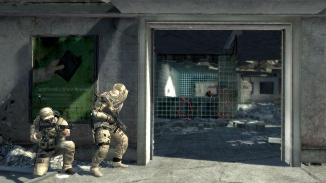 Tom Clancy's Ghost Recon Online - Screenshots - Bild 1