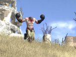 Serious Sam 3: BFE - Screenshots - Bild 1