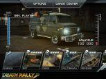 Death Rally - Screenshots - Bild 2