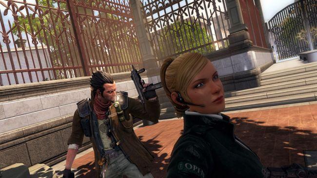 NeverDead - Screenshots - Bild 5