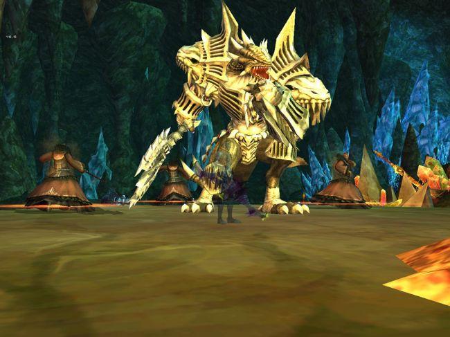 Maestia - Screenshots - Bild 6