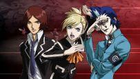 Shin Megami Tensei: Persona 2: Innocent Sin - Screenshots - Bild 6