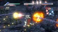 Dynasty Warriors: Gundam 3 - Screenshots - Bild 7