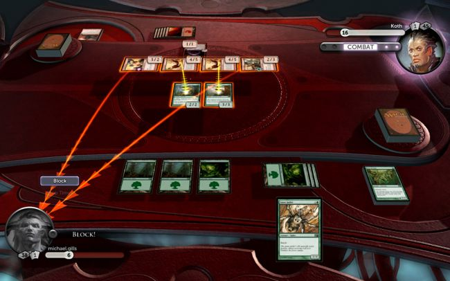 Magic: The Gathering - Duels of the Planeswalkers 2012 - Screenshots - Bild 7