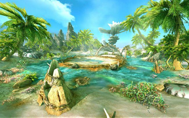 Aion: The Tower of Eternity Update 2.5: Empyrean Calling - Screenshots - Bild 5
