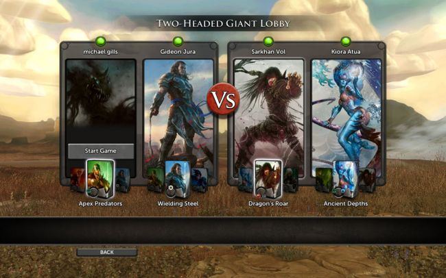 Magic: The Gathering - Duels of the Planeswalkers 2012 - Screenshots - Bild 18