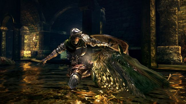 Dark Souls - Screenshots - Bild 13