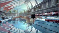 Michael Phelps: Push the Limit - Screenshots - Bild 2
