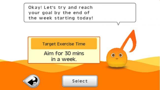 ExerBeat - Screenshots - Bild 17