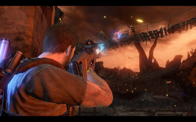 Inversion - Screenshots - Bild 7
