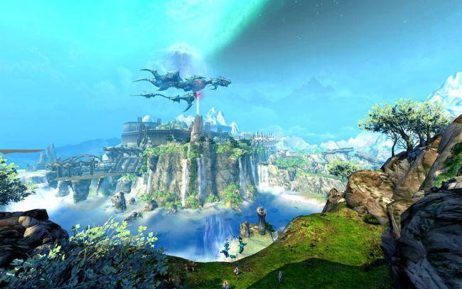 Aion: The Tower of Eternity Update 2.5: Empyrean Calling - Screenshots - Bild 6