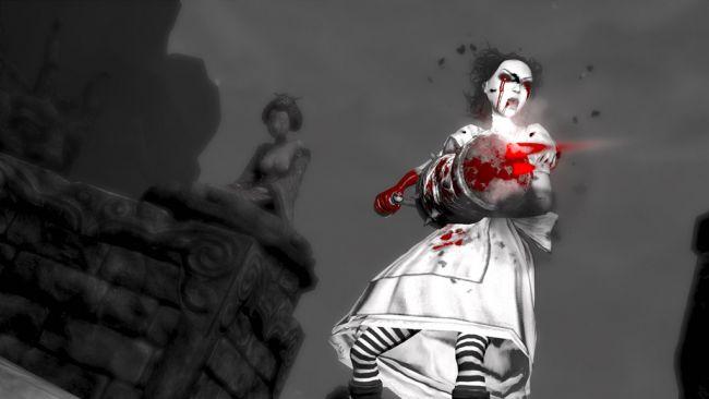 Alice: Madness Returns - Screenshots - Bild 2