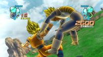 Dragon Ball Game Project - Screenshots - Bild 5