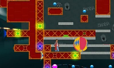 Crush 3D - Screenshots - Bild 5