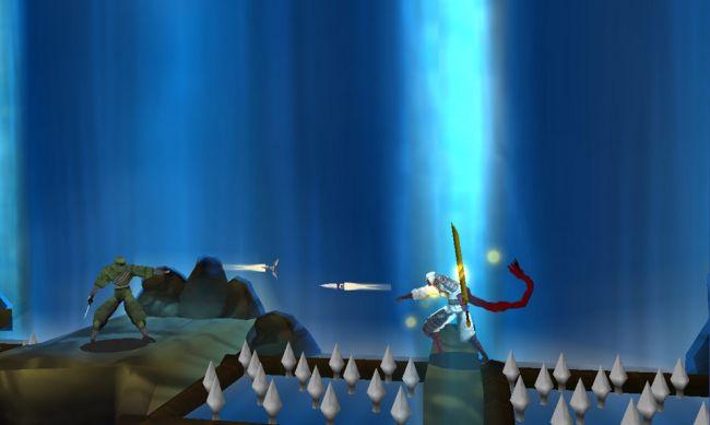 Shinobi - Screenshots - Bild 10