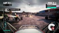 DiRT 3 - Screenshots - Bild 3