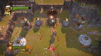 Gatling Gears - Screenshots - Bild 2