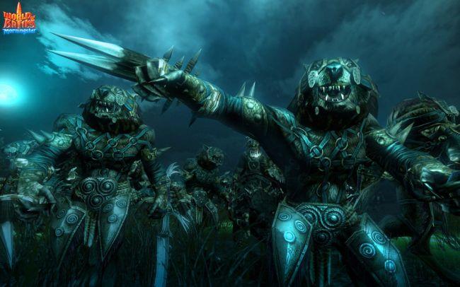 World of Battles: Morningstar - Screenshots - Bild 7