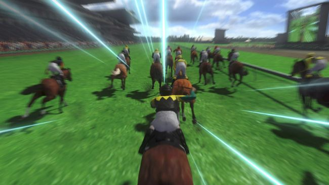 Champion Jockey: G1 Jockey & Gallop Racer - Screenshots - Bild 6
