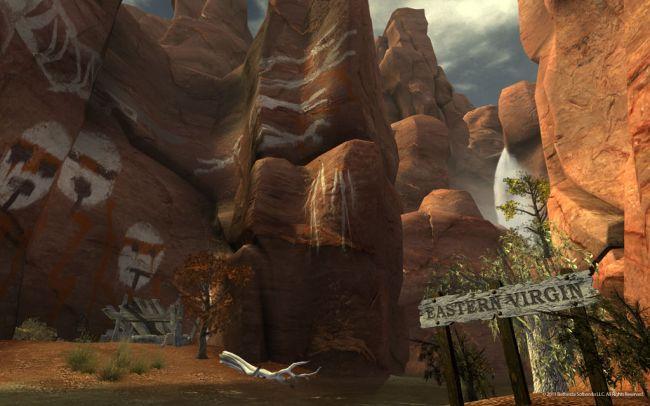 Fallout: New Vegas DLC: Honest Hearts - Screenshots - Bild 6