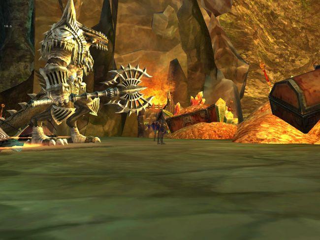 Maestia - Screenshots - Bild 3