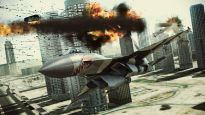 Ace Combat: Assault Horizon - Screenshots - Bild 2