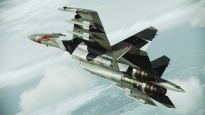 Ace Combat: Assault Horizon - Screenshots - Bild 5