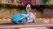 Cars 2: Das Videospiel - Screenshots - Bild 5