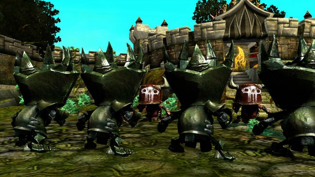 Warlords - Screenshots - Bild 1