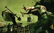 Resident Evil: The Mercenaries 3D - Screenshots - Bild 2