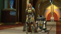 Star Wars: The Old Republic - Screenshots - Bild 31