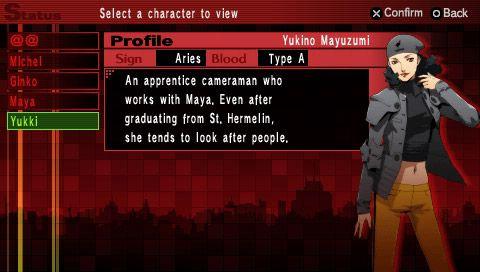 Shin Megami Tensei: Persona 2: Innocent Sin - Screenshots - Bild 5