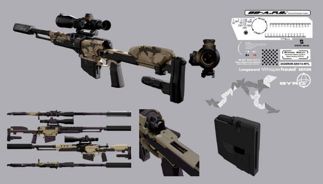 Deus Ex: Human Revolution - Artworks - Bild 5