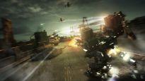 Armored Core 5 - Screenshots - Bild 4