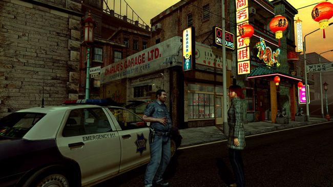 Memento Mori 2: Wächter der Unsterblichkeit - Screenshots - Bild 7