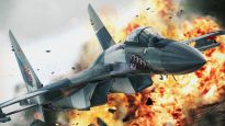 Ace Combat: Assault Horizon - Screenshots - Bild 1