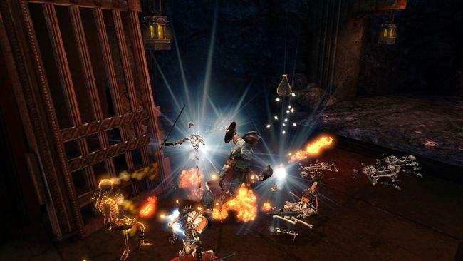 Dungeons & Dragons Daggerdale - Screenshots - Bild 4