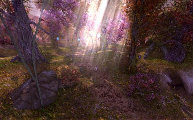 Aion: The Tower of Eternity Update 2.5: Empyrean Calling - Screenshots - Bild 14