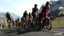 Le Tour de France Saison 2011: Der offizielle Radsport-Manager - Screenshots - Bild 1