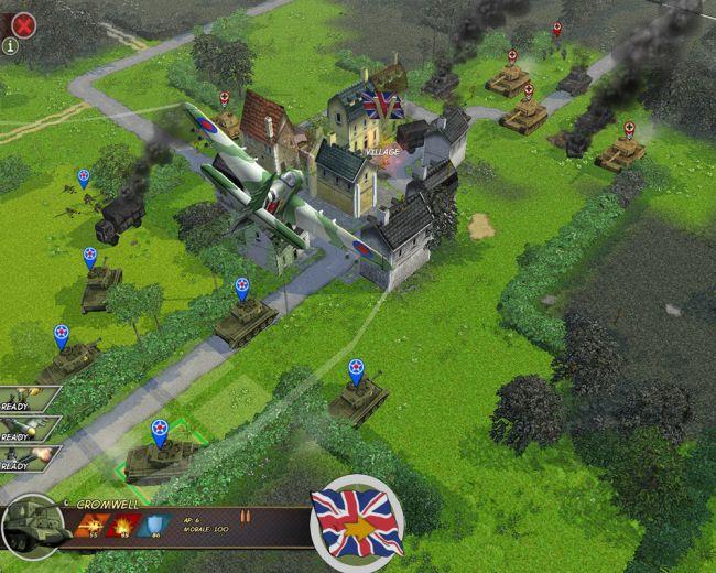 BBC: Battlefield Academy - Screenshots - Bild 8