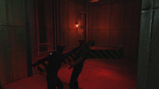 Tom Clancy's Splinter Cell Trilogy HD - Screenshots - Bild 1