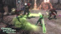 Green Lantern: Rise of the Manhunters - Screenshots - Bild 2