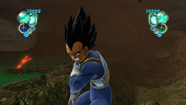 Dragon Ball Game Project - Screenshots - Bild 11