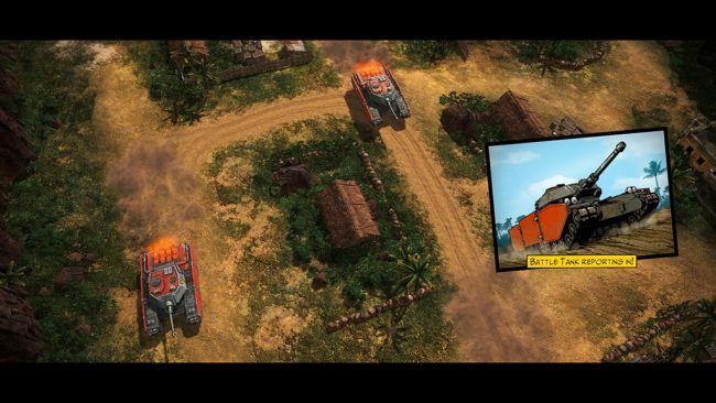 Renegade Ops - Screenshots - Bild 4