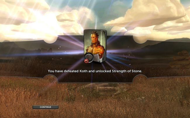 Magic: The Gathering - Duels of the Planeswalkers 2012 - Screenshots - Bild 14