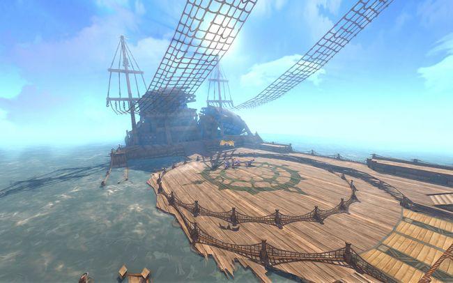 Aion: The Tower of Eternity Update 2.5: Empyrean Calling - Screenshots - Bild 4