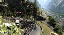 Le Tour de France Saison 2011: Der offizielle Radsport-Manager - Screenshots - Bild 3